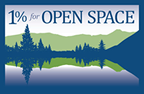 1% Open Space supporter
